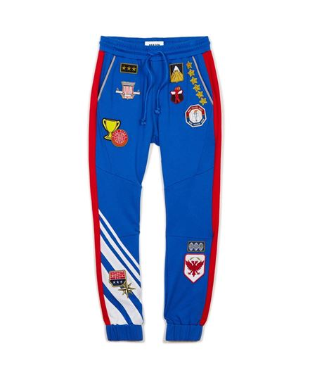Picture of FRONT RUNNER JOGGER Blue