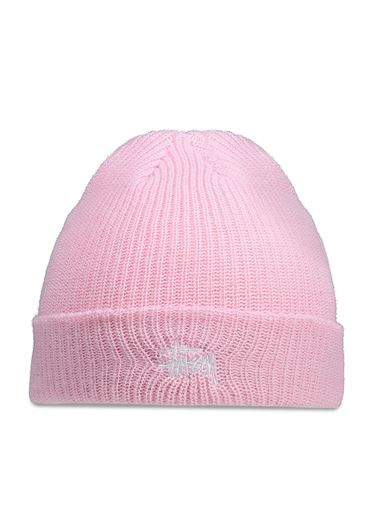 Picture of BASIC CUFF BEANIE Pink