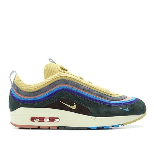Picture of Nike Air Max 1/97 VF 'Sean Wotherspoon' Multi