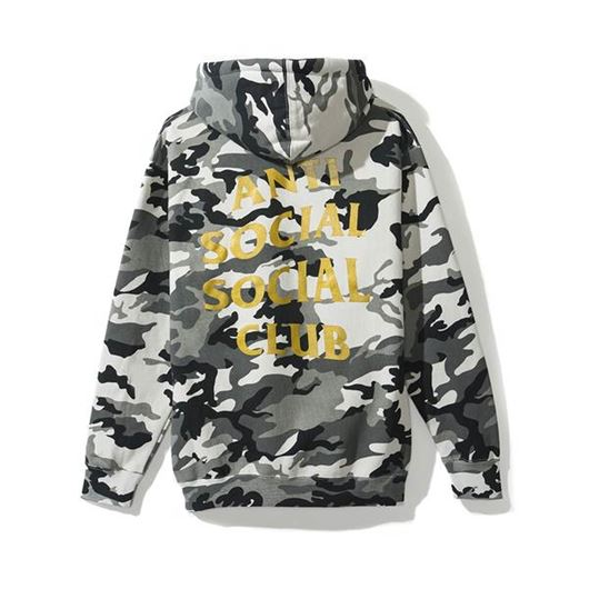 Picture of Siberia Hoody Camo