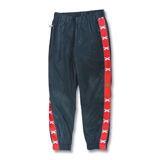 Picture of Cross Track Pant Black