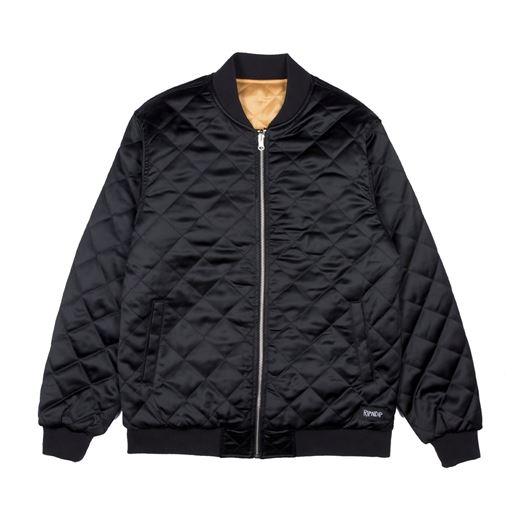 Picture of Praying For Nermal Reversable Jacket Black