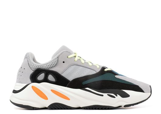 """Picture of yeezy boost 700 """"wave runner"""" Grey"""