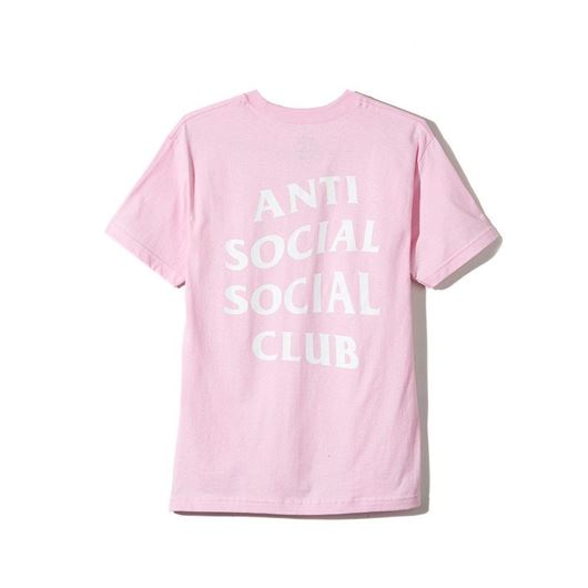 Picture of Logo 2 Tee Pink