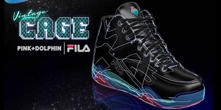 Picture for category FILA x Pink Dolphin