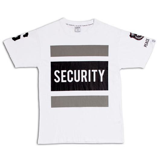 Picture of Peace Officer Tee White