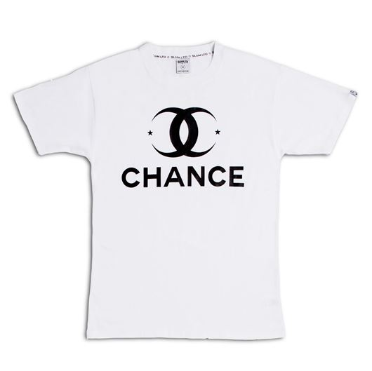 Picture of Chance Tee White