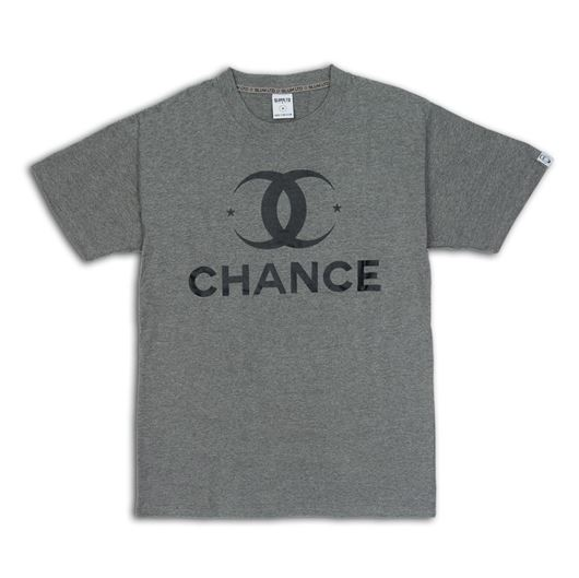Picture of Chance Tee Grey