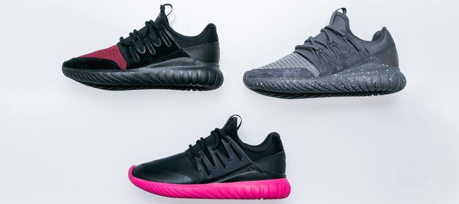 Adidas Originals Tubular Radial June 2016