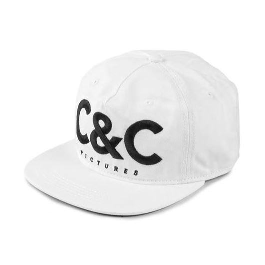 Picture of C&C Pictures Snapback White