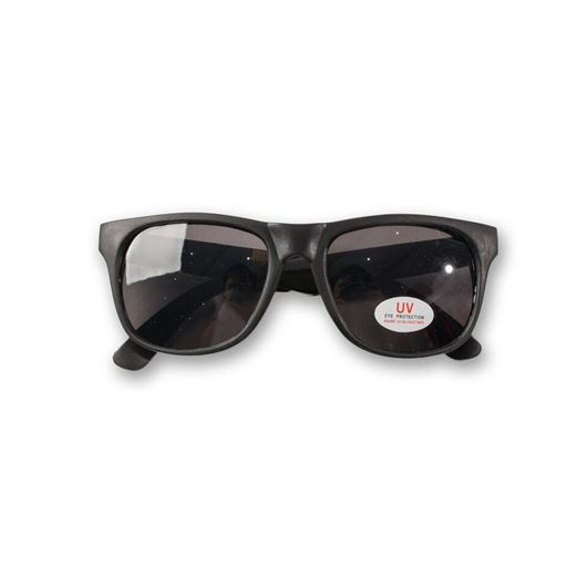 Picture of LOGO SUNGLASSES BLACK
