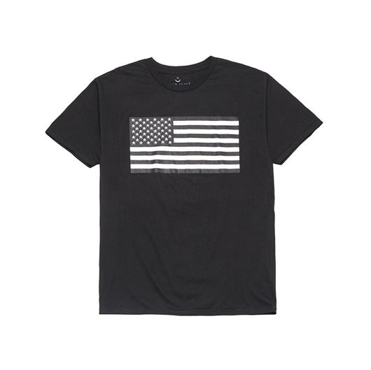 Picture of MAVERICK Tee Black