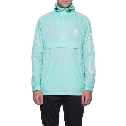 Picture of Thrasher TDS Anorak Mint