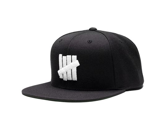Picture of 5 Strike Ho16 Cap Black