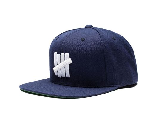 Picture of 5 Strike Ho16 Cap Navy