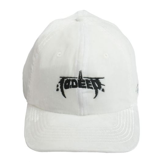 Picture of NULL AND VOID ROADY Snapback White