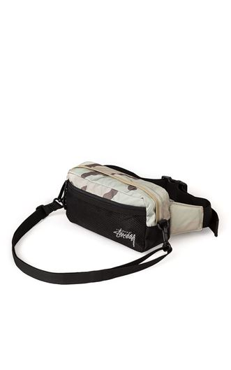 Picture of Stock desert camo side bag