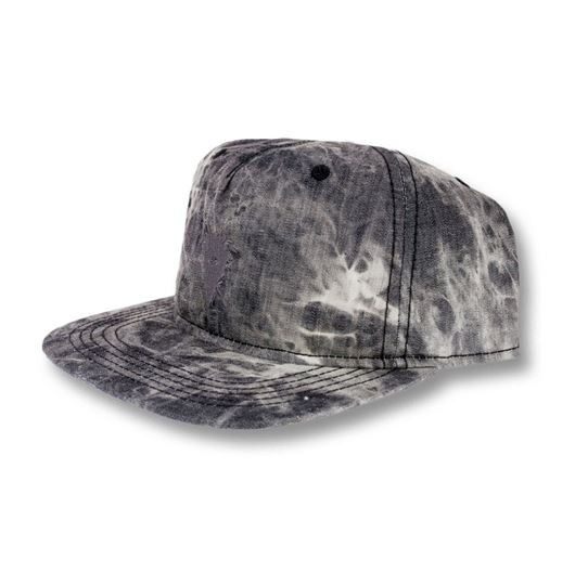 Picture of Mirage Snapback Black