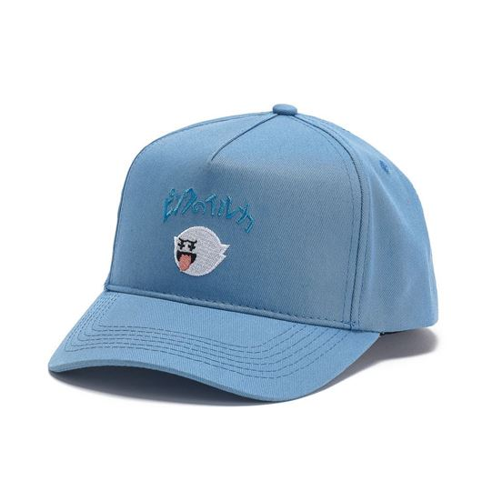 Picture of GHOST SCRIPT SNAPBACK Blue