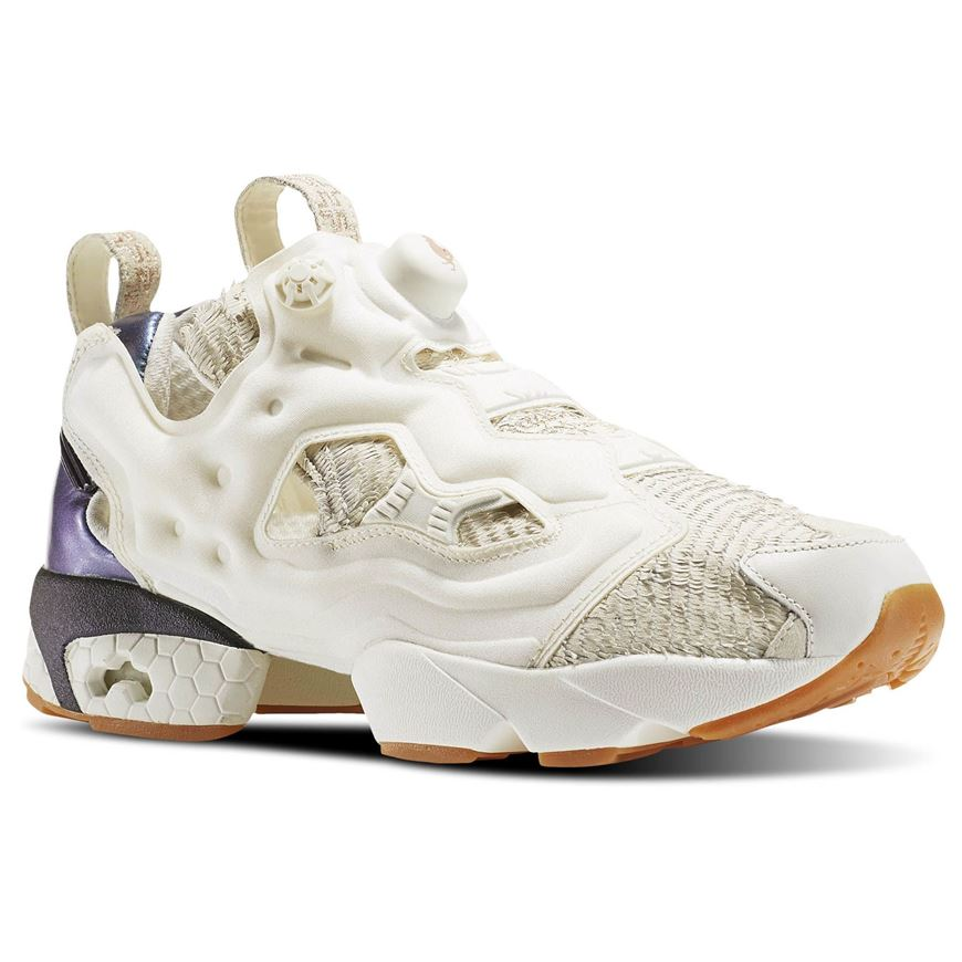 Picture of instapump Fury CNY 17 White/Rose