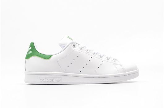 Picture of Stan Smith W White