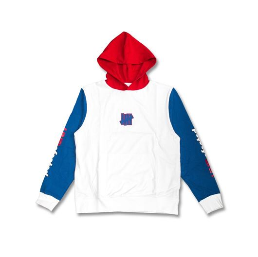 Picture of Session LS Pullover White