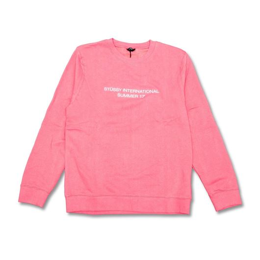 Picture of INT'L SUMMER APP. CREW Dark Pink