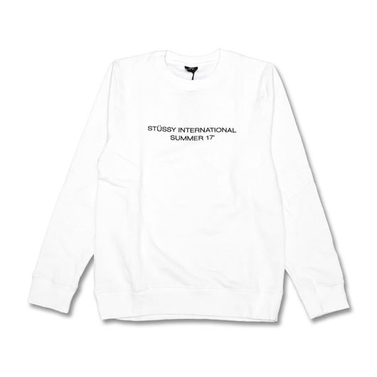 Picture of INT'L SUMMER APP. CREW White