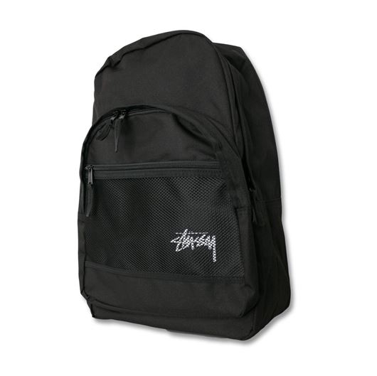 Picture of STOCK BACKPACK Black