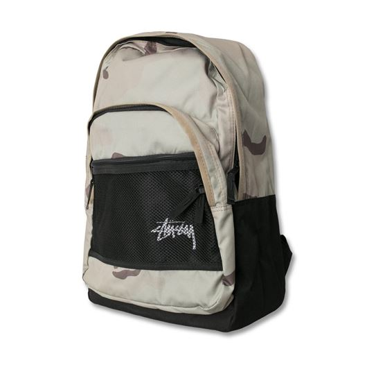 Picture of Stock Desert Camo Backpack Desert Camo