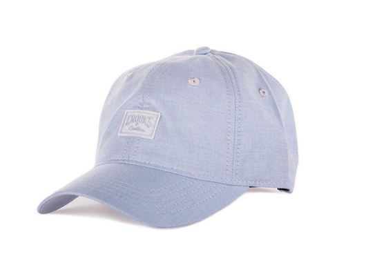 Picture of Logo Sport Cap Faded Blue