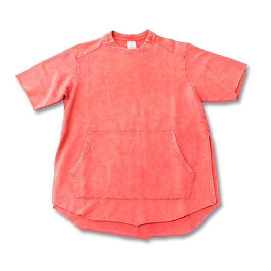 Picture of Angler Tee Lava