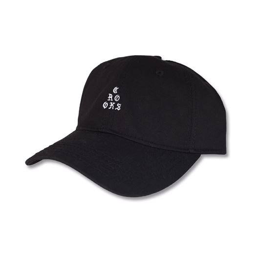 Picture of Stacked Sport Snapback Black