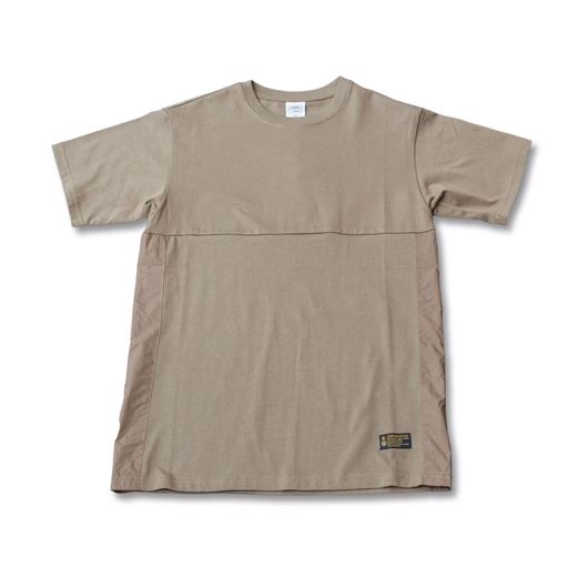 Picture of C.N.C Tee Raw Umber