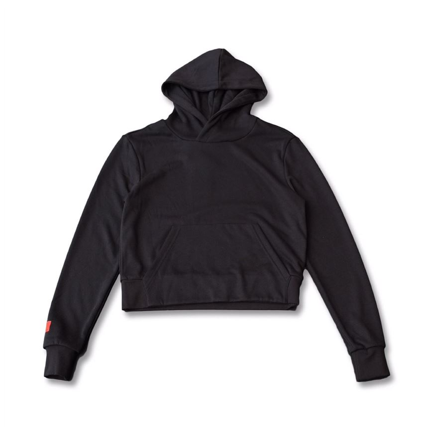 Picture of Nouvelle Hoody Black