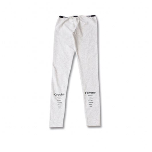 Picture of Seberg Legging Heather Ghost