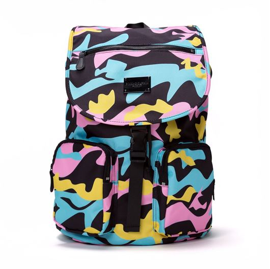 Picture of CAMO BACKPACK Multi