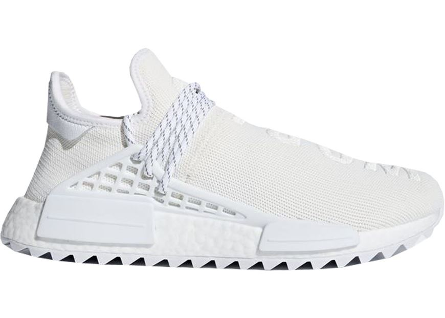 233ebef7f6a6e Picture of adidas Human Race NMD Pharrell Blank Canvas