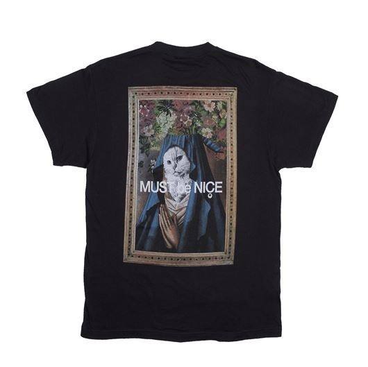 Picture of Mother Tee Black