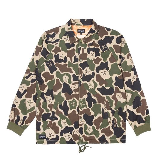 Picture of Twill Camo Jacket Camo