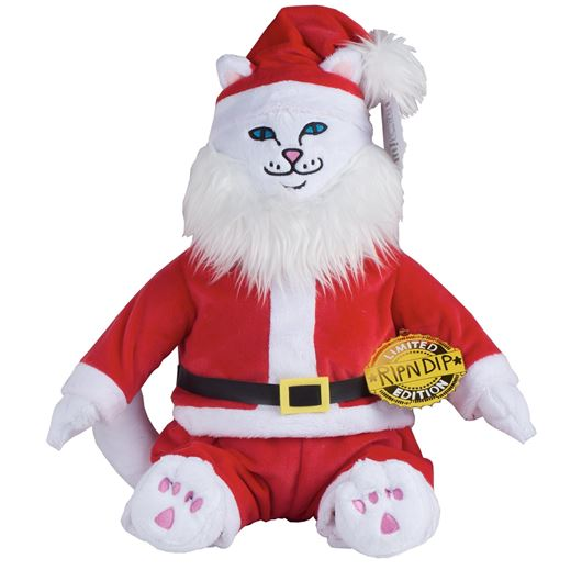 Picture of Christmas Nerm Doll