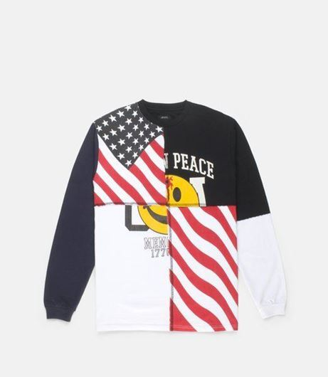 Picture of THAT'LL WORK L/S Tee Multi