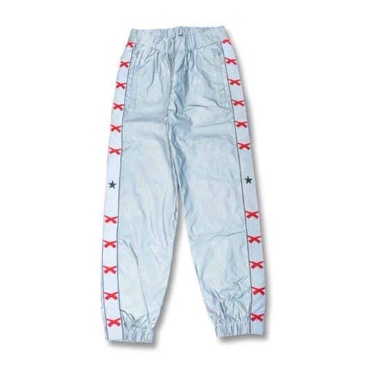 Picture of Cross Track Pant Silver