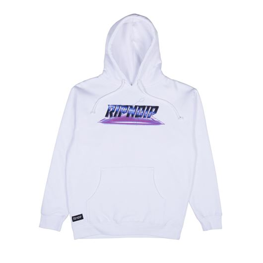 Picture of Rave Pullover Sweater White