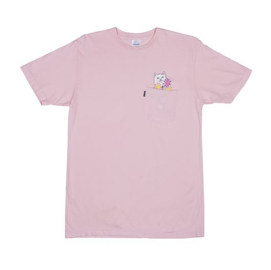 Picture of Nermcasso Tee Pink