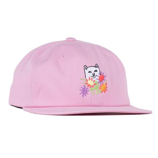 Picture of Nermcasso Strapback Pink
