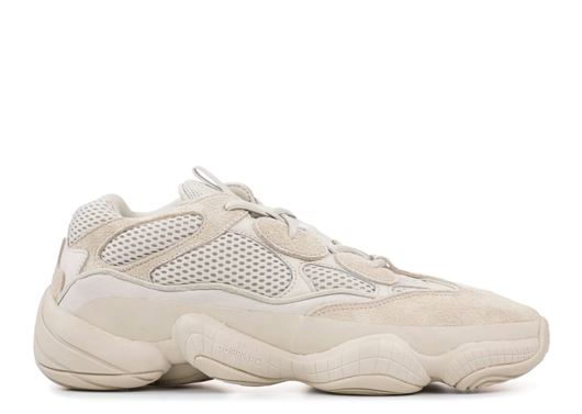 Picture of Yeezy 500 Blush