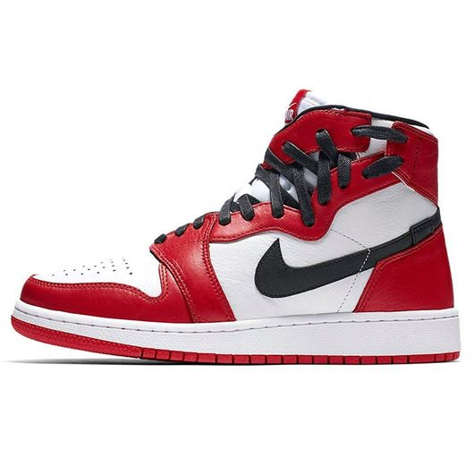 Picture of WMNS Air Jordan 1 Rebel XX White/Black/Red