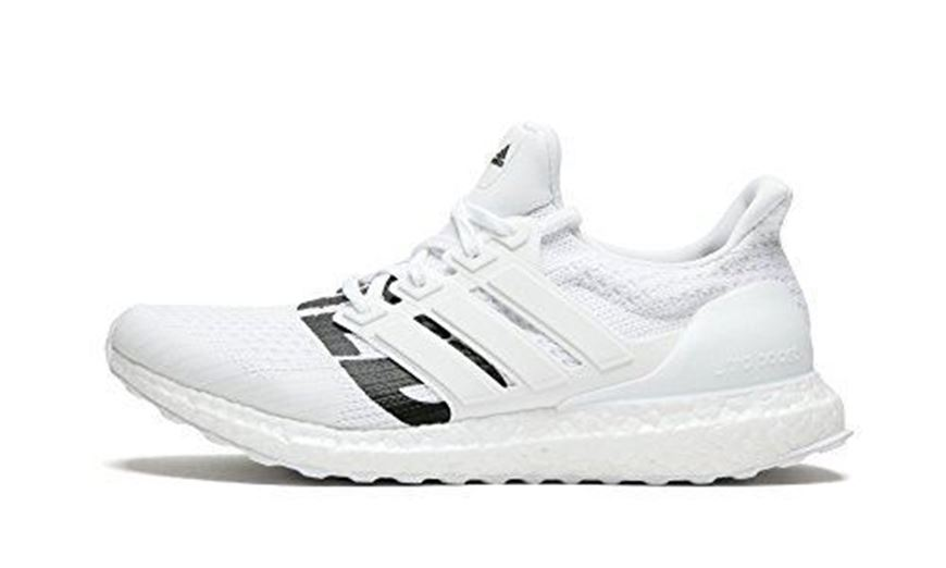 8efe6955eb0 Picture of adidas Ultraboost Undftd  Undefeated  White