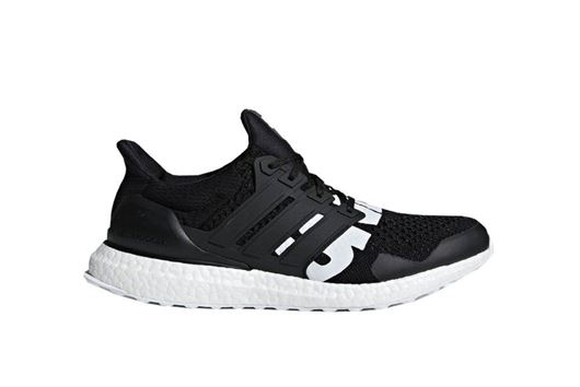 Picture of adidas Ultraboost Undftd 'Undefeated' Black